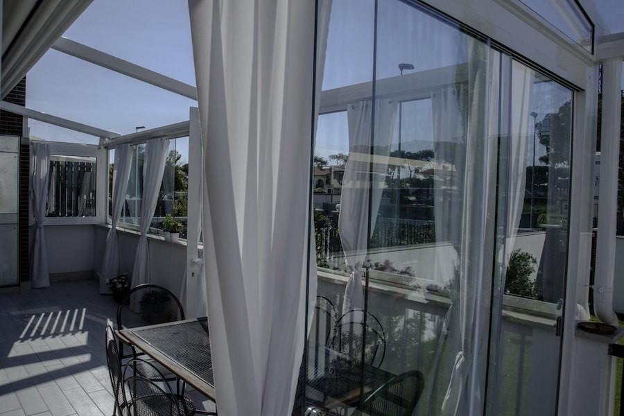 Nuovi spazi in casa con le vetrate panoramiche